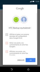 HTC One M9 - Premiers pas - Créer un compte - Étape 26