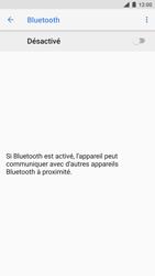 Nokia 8 (SingleSim) - Bluetooth - Jumeler avec un appareil - Étape 6