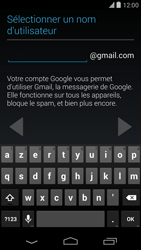 Google Nexus 5 - Applications - Télécharger des applications - Étape 8