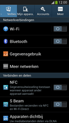 Samsung I9505 Galaxy S IV LTE - Software update - update installeren zonder PC - Stap 4