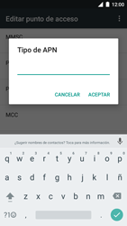 BQ Aquaris U - Mensajería - Configurar el equipo para mensajes multimedia - Paso 13