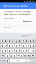 Samsung Galaxy J5 - Aplicaciones - Tienda de aplicaciones - Paso 10
