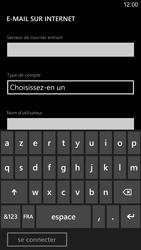 Nokia Lumia 1520 - E-mail - Configuration manuelle - Étape 12
