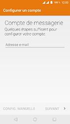 Wiko Tommy 2 - E-mails - Ajouter ou modifier un compte e-mail - Étape 9