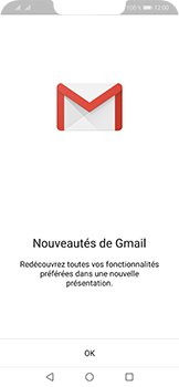 Huawei Mate 20 Lite - E-mail - 032a. Email wizard - Gmail - Étape 4