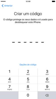 Apple iPhone 6s Plus - Primeiros passos - Como ligar o telemóvel pela primeira vez -  15
