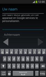Samsung Galaxy Trend Plus (S7580) - Applicaties - Account aanmaken - Stap 6