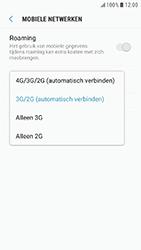 Samsung Galaxy Xcover 4 - Netwerk - 4G/LTE inschakelen - Stap 7