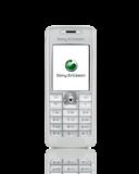 Sony Ericsson T630 - Internet - Overzicht mogelijkheden - Stap 6