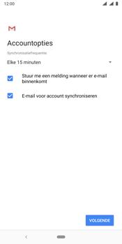 Nokia 9-pureview-dual-sim-ta-1087 - E-mail - Account instellen (POP3 zonder SMTP-verificatie) - Stap 19