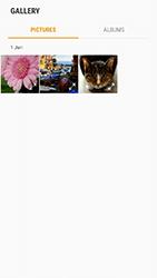 Samsung Galaxy Xcover 4 - E-mail - Sending emails - Step 13