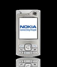 Nokia N80 - Internet - Overzicht mogelijkheden - Stap 6