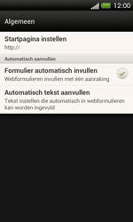 HTC C525u One SV - Internet - handmatig instellen - Stap 21