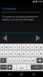 Sony Xperia Z1 - Aplicaciones - Tienda de aplicaciones - Paso 6