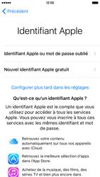 Apple iPhone 6s - Premiers pas - Créer un compte - Étape 19