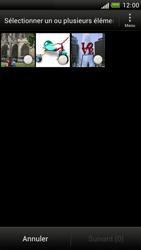 HTC Z520e One S - E-mail - envoyer un e-mail - Étape 11