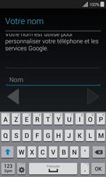 Samsung Galaxy Ace 4 - Premiers pas - Créer un compte - Étape 12