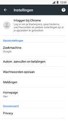Nokia 5 - Android Oreo - Internet - handmatig instellen - Stap 28