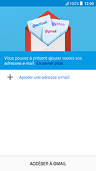 HTC U Play - E-mail - 032a. Email wizard - Gmail - Étape 6