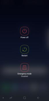 Samsung Galaxy S9 - Internet - Manual configuration - Step 30