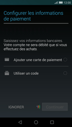 Huawei Ascend G7 - Applications - Télécharger des applications - Étape 19