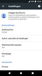 Sony Xperia XZ Premium - Android Oreo - Internet - handmatig instellen - Stap 26