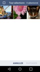 LG K4 - Photos, vidéos, musique - Envoyer une photo via Bluetooth - Étape 7