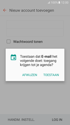 Samsung Galaxy S6 (G920F) - Android M - E-mail - e-mail instellen (outlook) - Stap 7