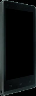 Bouygues Telecom Ultym 5 - Premiers pas - Découvrir les touches principales - Étape 6