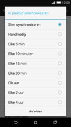 HTC Desire 620 - E-mail - Instellingen KPNMail controleren - Stap 9