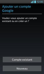 LG Optimus L7 II P710 - Applications - Télécharger des applications - Étape 4