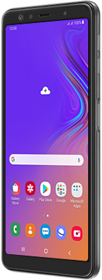 Samsung galaxy-a7-dual-sim-sm-a750fn-android-pie - Internet - Handmatig instellen - Stap 32
