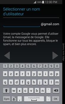 Samsung N915FY Galaxy Note Edge - Applications - Télécharger des applications - Étape 8
