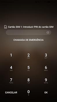 Huawei Mate 9 - Primeiros passos - Como ligar o telemóvel pela primeira vez -  3