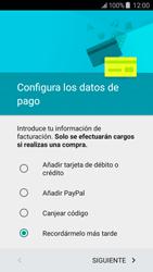 Samsung Galaxy J5 - Aplicaciones - Tienda de aplicaciones - Paso 19