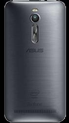 Asus Zenfone 2 - Funções básicas - Como reiniciar o aparelho - Etapa 2