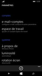 Microsoft Lumia 640 - E-mail - 032a. Email wizard - Gmail - Étape 4
