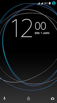 Sony Xperia L1 - Mms - Configuration manuelle - Étape 23
