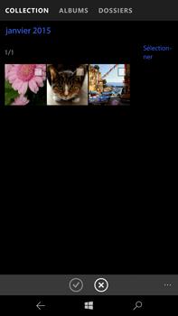 Microsoft Lumia 950 XL - E-mail - envoyer un e-mail - Étape 10