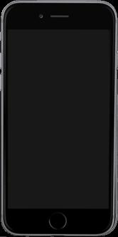 Apple iPhone 6s - Premiers pas - Découvrir les touches principales - Étape 2
