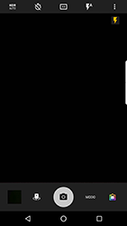 BlackBerry DTEK 50 - Funciones básicas - Uso de la camára - Paso 5