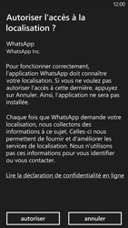 HTC Windows Phone 8X - Applications - Télécharger des applications - Étape 8