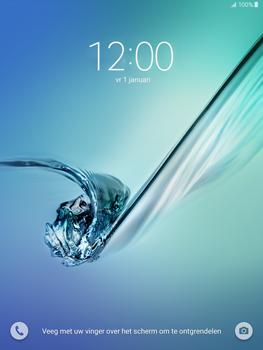 Samsung Galaxy Tab S2 9.7 (T815) - Internet - Handmatig instellen - Stap 31