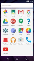 Motorola Moto G 4G (3rd gen.) (XT1541) - Voicemail - Handmatig instellen - Stap 3