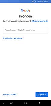 Samsung Galaxy A9 - E-mail - handmatig instellen (gmail) - Stap 9