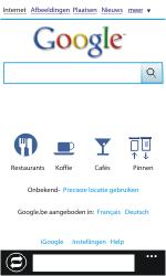 Nokia Lumia 900 - Internet - internetten - Stap 8