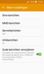 Samsung Galaxy J1 (2016) - MMS - probleem met ontvangen - Stap 7