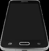 Samsung Galaxy Grand Prime (G530FZ) - Premiers pas - Découvrir les touches principales - Étape 7