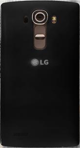 LG G4 - Mensajería - Configurar el equipo para mensajes multimedia - Paso 17