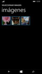 Microsoft Lumia 535 - E-mail - Escribir y enviar un correo electrónico - Paso 11